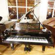 Bechstein Model B Boudoir Grand Piano Black By Sherwood Phoenix Pianos 2
