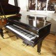 Bechstein Model B Boudoir Grand Piano Black By Sherwood Phoenix Pianos 7
