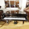 Bechstein Model B Boudoir Grand Piano Black By Sherwood Phoenix Pianos 8
