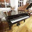 Bechstein Model B Boudoir Grand Piano Black By Sherwood Phoenix Pianos 9