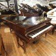 Bechstein Model B Boudoir Grand Piano Rosewood At Sherwood Phoenix Pianos 10