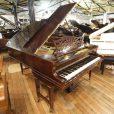 Bechstein Model B Boudoir Grand Piano Rosewood At Sherwood Phoenix Pianos 3
