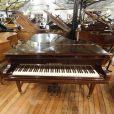 Bechstein Model B Boudoir Grand Piano Rosewood At Sherwood Phoenix Pianos 9