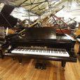 Bluthner Aliquot Boudoir Grand Piano Black At Sherwood Phoenix Pianos 2