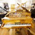 Bluthner Baby Grand Piano Burr Walnut At Sherwood Phoenix Pianos 2