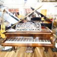 Bluthner Boudoir Grand Piano Antique Rosewood At Sherwood Phoenix Pianos 2