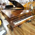 Bluthner Boudoir Grand Piano Antique Rosewood At Sherwood Phoenix Pianos 9