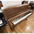 Broadwood Upright Piano Mahogany At Sherwood Phoenix Pianos 2