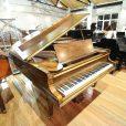 Mason & Hamlin Baby Grand Piano Rosewood At Sherwood Phoenix Pianos 3
