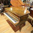 Mason & Hamlin Baby Grand Piano Rosewood At Sherwood Phoenix Pianos 7