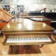 Mason & Hamlin Baby Grand Piano Rosewood At Sherwood Phoenix Pianos 8
