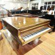 Mason & Hamlin Baby Grand Piano Rosewood At Sherwood Phoenix Pianos 9