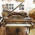 Strohmenger Baby Grand Piano Mahogany At Sherwood Phoenix Pianos 2