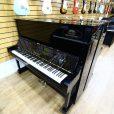 Yamaha U3 Upright Piano Black Polyester Refubished At Sherwood Phoenix 1