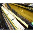 Yamaha U3 Upright Piano Black Polyester Refubished At Sherwood Phoenix 9