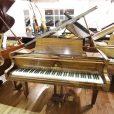 Marshall & Rose Baby Grand Piano Mahogany At Sherwood Phoenix Pianos 2