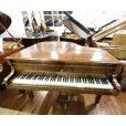 Marshall & Rose Baby Grand Piano Mahogany At Sherwood Phoenix Pianos 5