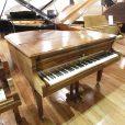 Marshall & Rose Baby Grand Piano Mahogany At Sherwood Phoenix Pianos 6