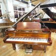 Steinway Model B Boudoir Grand Piano Rosewood At Sherwood Phoenix Pianos 2
