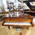 Steinway Model B Boudoir Grand Piano Rosewood At Sherwood Phoenix Pianos 7