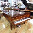 Steinway Model B Boudoir Grand Piano Rosewood At Sherwood Phoenix Pianos 8