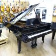 Steinway Model D Concert Grand Piano Black Polyester At Sherwood Phoenix Pianos 3