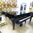 Steinway Model D Concert Grand Piano Black Polyester At Sherwood Phoenix Pianos 5