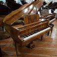Allison Ba by Grand Piano Walnut At Sherwood Phoenix Pianos 2
