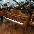 Allison Ba by Grand Piano Walnut At Sherwood Phoenix Pianos 4