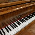 Allison Ba by Grand Piano Walnut At Sherwood Phoenix Pianos 5