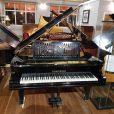 Bechstein Model C Boudoir Grand Piano Black At Sherwood Phoenix Pianos 2