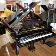 Bechstein Model C Boudoir Grand Piano Black At Sherwood Phoenix Pianos 3