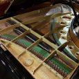 Bechstein Model C Boudoir Grand Piano Black At Sherwood Phoenix Pianos 4