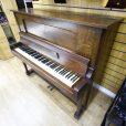 Farrand Upright Pianola Self Playing Piano Oak At Sherwood Phoenix Pianos 4
