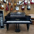 Schreiber Bouodoir Grand Piano Black At Sherwood Phoenix Pianos 2