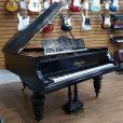 Schreiber Bouodoir Grand Piano Black At Sherwood Phoenix Pianos 3