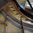 Schreiber Bouodoir Grand Piano Black At Sherwood Phoenix Pianos 7