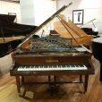 Bechstein Model B Boudoir Grand Piano Rosewood At Sherwood Phoenix Pianos 2