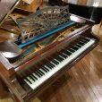 Bechstein Model B Boudoir Grand Piano Rosewood At Sherwood Phoenix Pianos 6