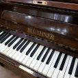 Bluthner Upright Piano Mahogany At Sherwood Phoenix Pianos 3