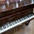 Bluthner Upright Piano Mahogany At Sherwood Phoenix Pianos 7