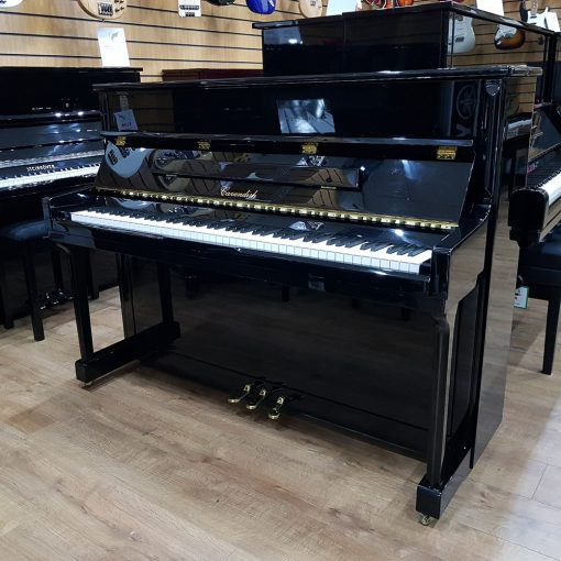 Used Cavandish 112 upright piano for sale